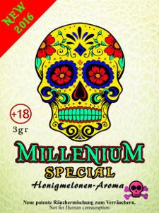 millenium-special-honigmelone