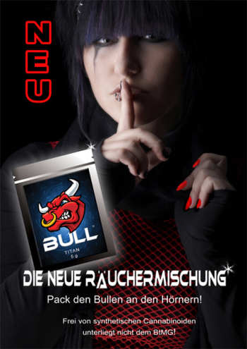 Bull Titan