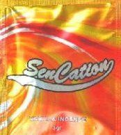 Sencation Vanilla Sensation Spice Nachfolger Sence
