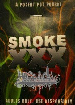 smokexxx Spice Nachfolger